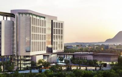 Flagstone Hotel, Abuja