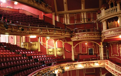 Empire Theatre, Sunderland