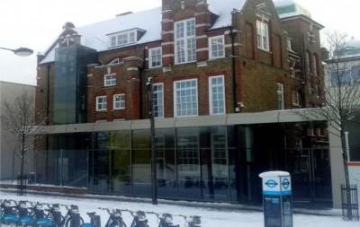 Langdon Park School