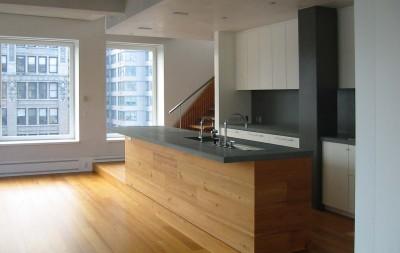 Apartment, New York