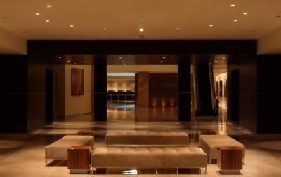 Fairmont Hotel, Cairo, Egypt