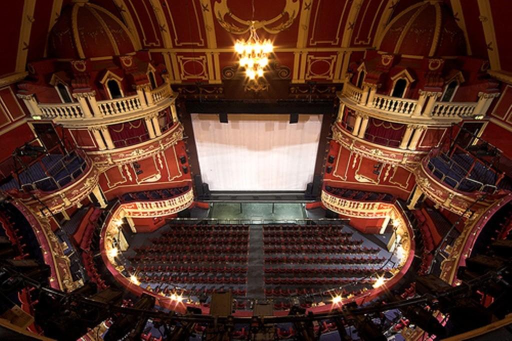 Empire Theatre Sunderland Boydengroup