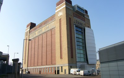 Baltic Art Centre