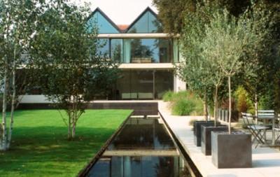 Private House, Oxford
