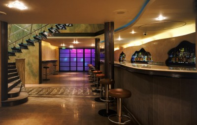Brown's Nightclub