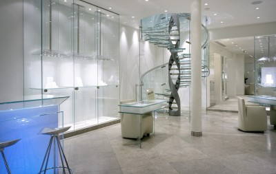 Boodles, Liverpool