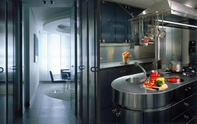 Apartment, Knightsbridge
