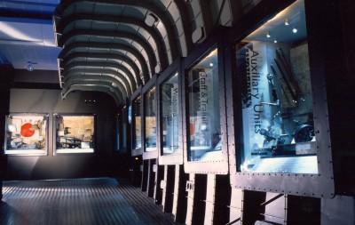 Secret War Exhibition