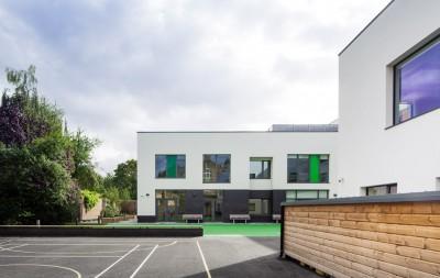 Raines Foundation School