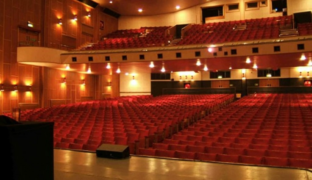 Princess Theatre Torquay Boydengroup