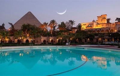 Mena House, Cairo