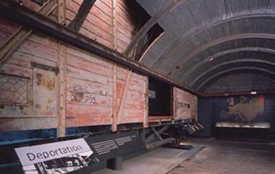 Holocaust Exhibition